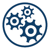 De wandkapstok met 4 haken is geschikt voor intensief gebruik aanschaffen of bestellen in de online webshop.