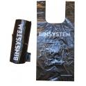 BINsystem plastic zakjes
