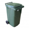 5x Mini-container 240 liter
