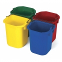 Emmer 5 ltr, Rubbermaid