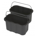 Spoelemmer, Rubbermaid
