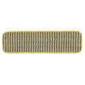 Hygen microvezelschrobbermop 40 cm, Rubbermaid