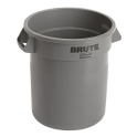 Ronde Brute container 37,9 ltr, Rubbermaid