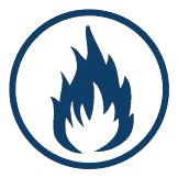 Vuilnisemmer kopen zijn vuurbestendig